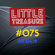 Little Treasure 075 - Tesouros Nacionais 2 - 05.04.19 image