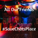 All Our friends live broadcast (and Chats Palace fundraiser), June 2020 image