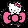 toby manyao@hello kitty image