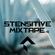 Stensitive Mixtape #5    Guilty tape image