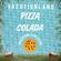 Vacationland #27 - Pizza Colada image