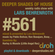 Deeper Shades Of House #561 w/ exclusive guest mix by HARLEY & MUSCLE image