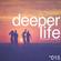 deeperlife015 - Soulful, Uplifting Deep House Mix image