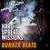 Komotive - Hard Upbeat Missions Impromptu Mix 001 image