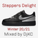 STEPPERS DELIGHT WINTER 20/21 image