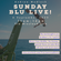 Sunday Blu Live!  Episode 7 - Focus on Late Nite Tuff Guy!  Chilled Out Tunes for Every Day image