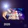 Freestyle Music Mix (1/14/2020) - DJ Carlos C4 Ramos image