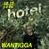 Wantigga - 18/12/18 image
