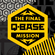 Q-Base 2018 Classic   The Final Mission   Warm-up By Nuracore image