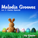 Melodic Grooves vol. 3 image
