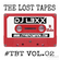 The Lost Tapes Vol.02 - DJ L3XX (#TBT) image