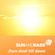 real sun & real bass from dusk till dawn image