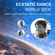 DJ YARUN DEE • ECSTATIC DANCE WORLD WIDE • LIVE & ONLINE • 14-03-2021 image