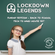 Lockdown Legends Sunday Session (Back to School) - Tech to Hard House Set image