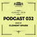 ► Pogo House Podcast #032 - Clement Spark (August 2018) image
