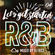 LET'S GET STARTED #004 - R&B,Pop,HipHop,Urban,ElectroPop,Dancehall image