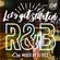 LET'S GET STARTED #004 - R&B,Pop,HipHop,Urban,ElectroPop,Dancehall image