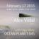 Alex Vidal - Ocean Planet 045 Guest Mix [Feb 17 2015] on Pure.FM image