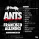ANTS Radio Show 129 hosted by Francisco Allendes image