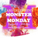 Monster Mondays - Dirty Tech House and Funky Vocals - Lars Delfstein on FunkySX image