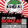 dj Yves De Ruyter @ 20 Years Bonzai Retro Party 17-11-2012  image