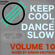 Keep Cool & Dance Slow 10 [Petőfi DJ Special] image