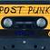 Edu (Mouco) & Ex Lion Tamer's Post-Punk Mixtape Vol.4 image