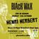 Adam Smith's Black Wax Show 28 - Henri Herbert Live - 15th October 2017 image