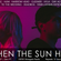 When Then Sun Hits #189 on DKFM image