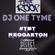 #TBT REGGAETON - THE ROOF image