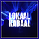 Lokaal Kabaal #03 - Hardcore Session image