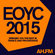 189 Maria Healy - EOYC 2015 on AH.FM 27-12-2015 image