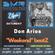 """Don Arios """"Weekend"""" beatZ"""" LIVE @ https://soundzmuzicradio.com/ #4 (B-day Mix Set) image"""