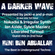 #323 A Darker Wave 24-04-2021 with guest mix 2nd hr by Heni Ben Abdallah image
