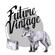 Future Vintage 345 @ Red Light Radio 01-20-2020 image