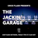 The Jackin' Garage - D3EP Radio Network - Dec 12 2020 image