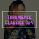 THROWBACK CLASSICS 004 image