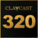 Claptone - Clapcast 320 2021-09-04 image