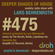 Deeper Shades Of House #475 w/ exclusive guest mix by Deep88 image
