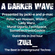 #206 A Darker Wave 26-01-2019 (guest mix in 2nd hour iZuel_) image