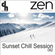 Sunset Chill Session 092 (Zen Fm Belgium) image