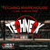 QUEST LONDON - TECHNO WAREHOUSE  feat. TECHNECK (MAY 22, 2021) image