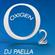 DJ Paella - Oxígen (mix doble ració de aire fresc 2021) image