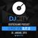 DJT.O - DJcity DE Podcast - 20/01/15 image