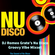 DJ Romeo Grate's Nu Disco Dance Lunch Break Mixset 4-20-2021 (Lunch With A Hot Disco Vibe For You!!) image