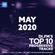 DI.FM Top 10 Progressive House Tracks May 2020 image