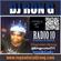 DJ RON G RADIO - CLASSIC MUSIC  & BLENDS image