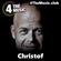 Christof Techno Tuesday - 4 The Music Live - 06-07-21 image