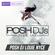 POSH DJ Louie Nyce 3.9.21 // DEBUT MIX!!! image