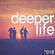 deeperlife018 - Soulful, Uplifting Deep House Mix image